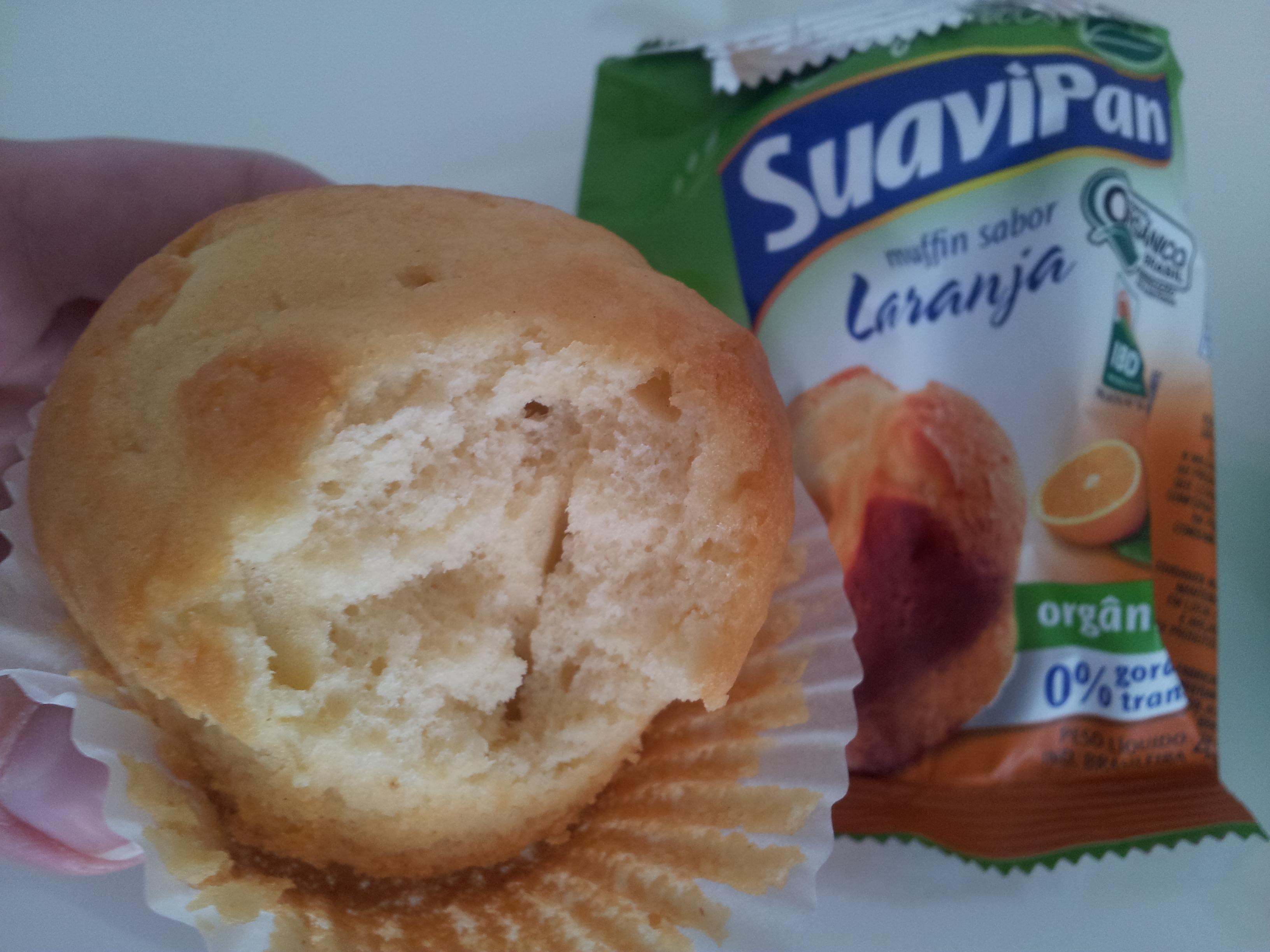muffin-suavipan